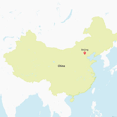 Business research projects in china