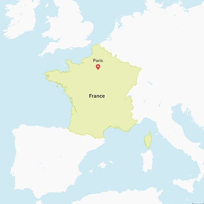 Business research projects in France
