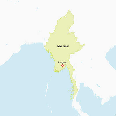 Business research projects in Myanmar