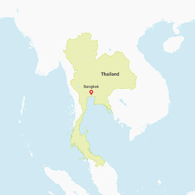 Business research projects in Thailand