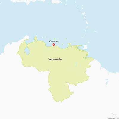 Business research projects in Venezuela