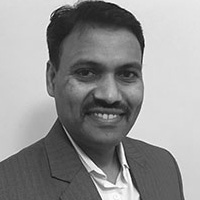 Sunil Karande - Head of Business Automation - Aranca