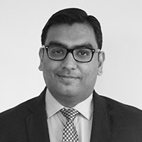 Ankit Rastogi - Head - Investment Research & Analytics - Aranca
