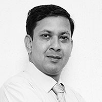 Prakash Kailasam - Head, Technology Intelligence & IP Research - Aranca