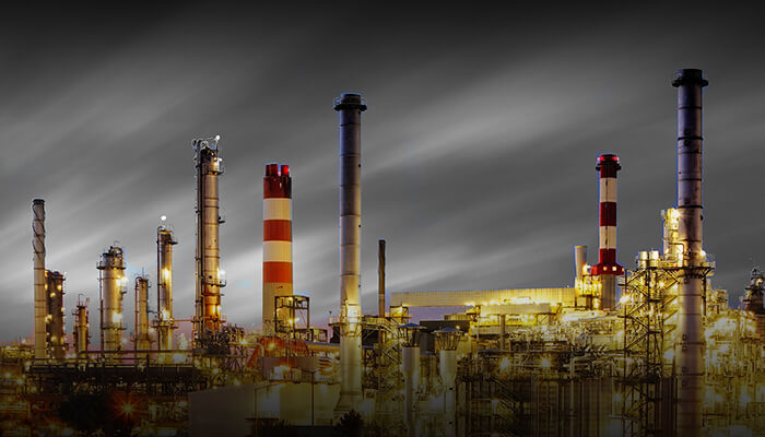 Petrochemical Industry Analysis