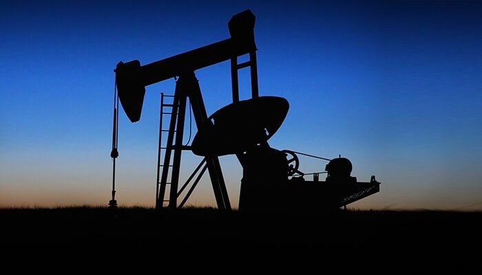 Oil & Gas Industry Analysis