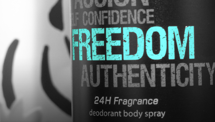 Deodorants and Antiperspirants - IP intelligence
