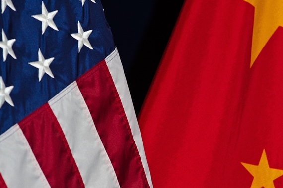 China & FATCA