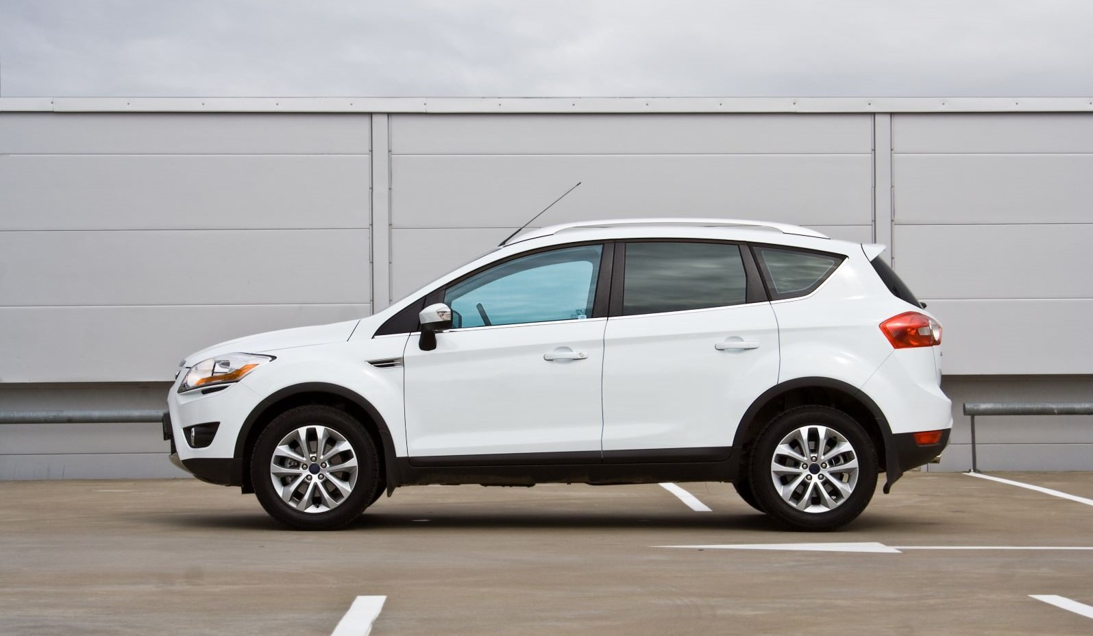 Compact Suvs A Segment Growing Against All Odds Aranca
