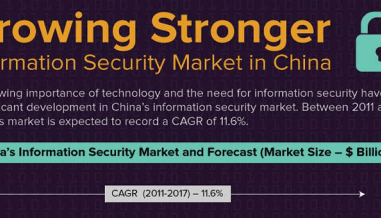 Information Security Market in China