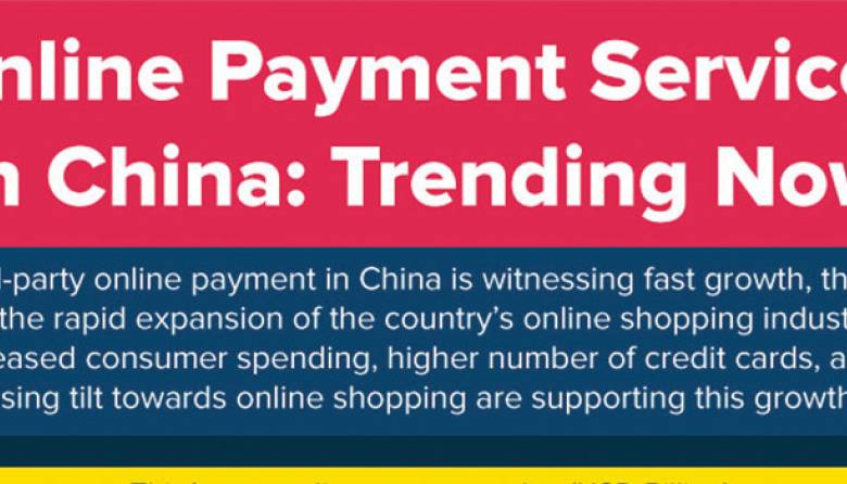 China Online Payment Services