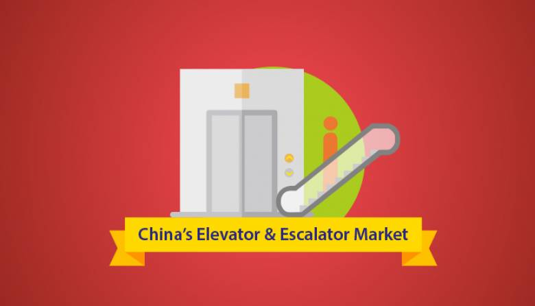 Chinas Elevator And Escalator Market Research