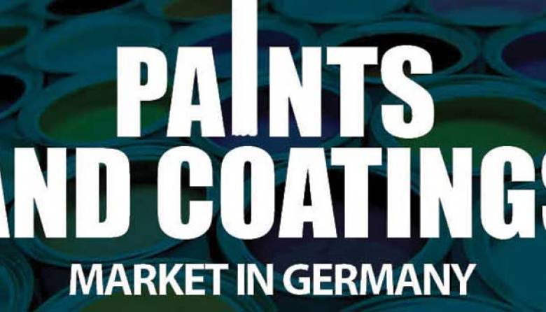 Germany's Paints & Coatings Market