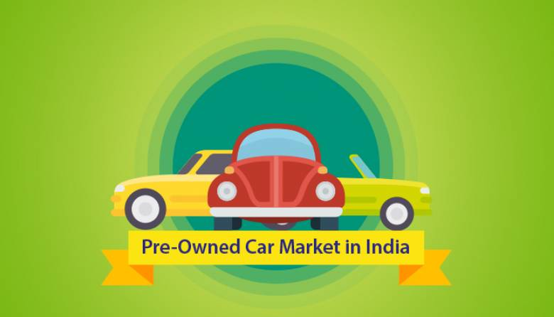 Pre Owned Car Market Research