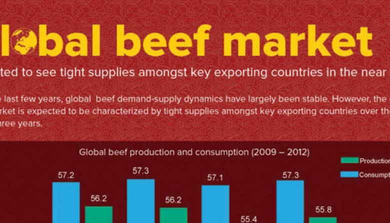 Global Beef Market Research
