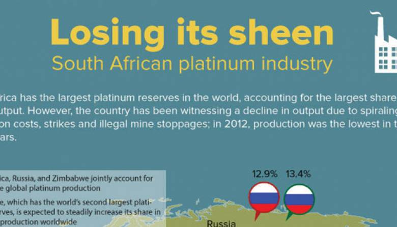 South African Platinum Market