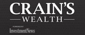 Aranca Client - Crains Wealth