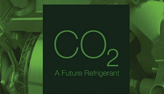 CO2 Future Refrigerant